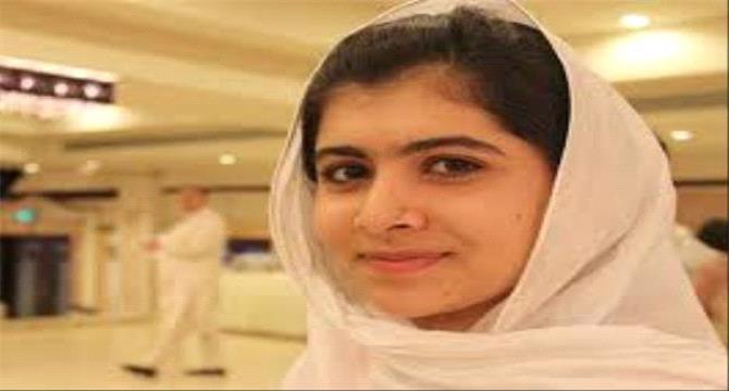 ملالا تعود لباكستان للمرة الأولى منذ محاولة قتلها