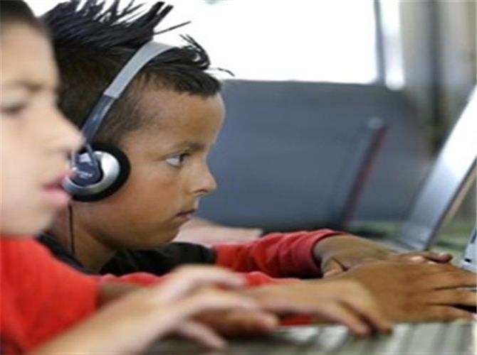 الإباحية أخطر تهديد للأطفال على الإنترنت