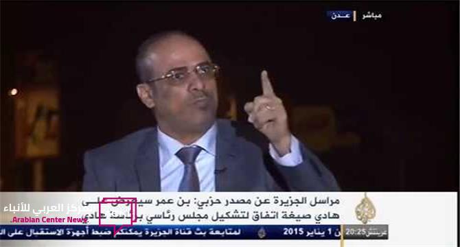 الميسري يرفض التعامل مع رئيس الحكومة عبدالملك ويحذره من اعلان اي تشكيلة حكومية