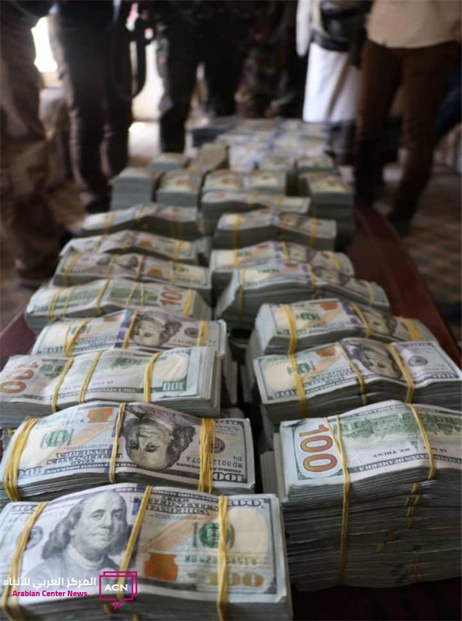 فضيحة جديدة لحزب الإصلاح – مسؤول كبير يكشف: البنك المركزي بمأرب حاول تهريب 5 مليون دولار للحوثيين
