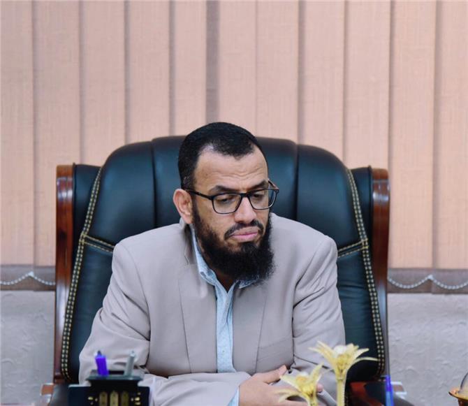 الكشف عن حقيقة تسمم الشيخ هاني بن بريك وعن تحدي قادم معه