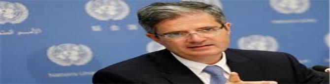 فرانسو ديلاتير : فرنسا تخشى من سيطرة تنظيم الاخوان المسلمين على منابع النفط شرق اليمن