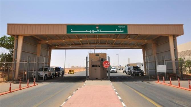وفاة إمرأة معتمرة بمنفذ الوديعة بعد اعتداء جنود المنفذ على ابنها بالضرب المبرح