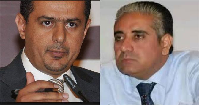 رئيس اللجنة الاقتصادية يقدم استقالته ويغادر عدن بعد خلاف مع رئيس الوزراء وانهيار العملة الوطنية