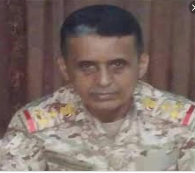 العميد النسي يحذر : لواء سيئون أكثر خطورة من الحوثي