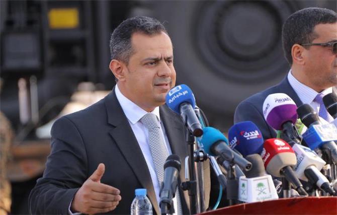 تعديل وزاري وشيك في الحكومة اليمنية وهذه أبرز الوزارات المستهدفة