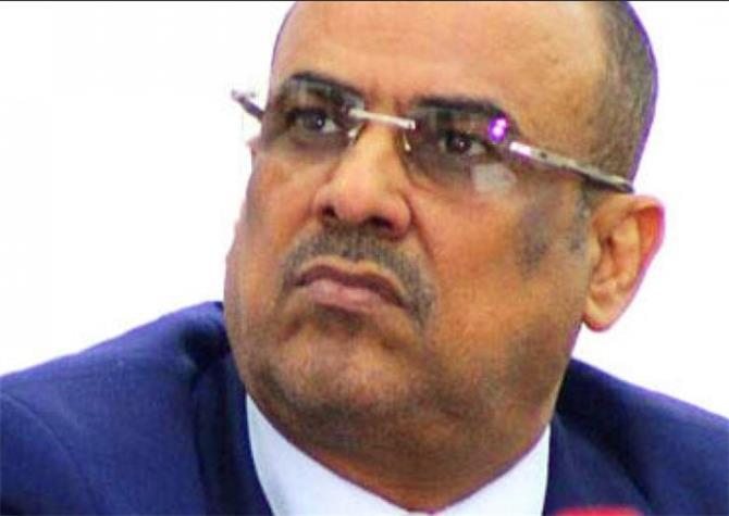 الكشف عن سبب عدم مقابلة وزير الداخلية الميسري للرئيس هادي ونوع الإهانة التي تعرض لها بالسعودية