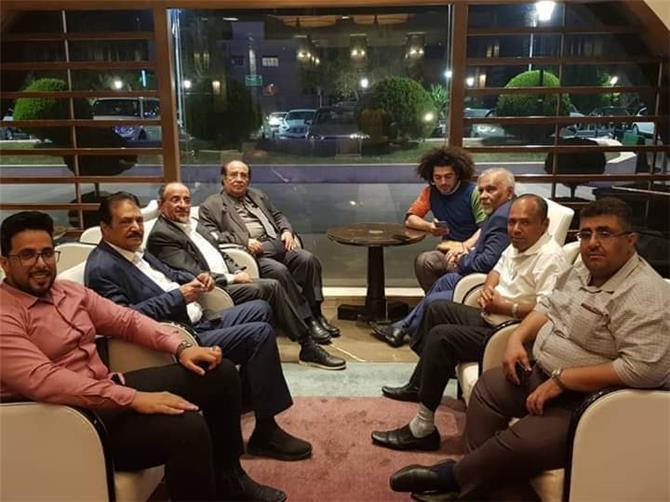 السلطات الأردنية تمنع إقامة لقاء يمني مشبوه في أراضيها