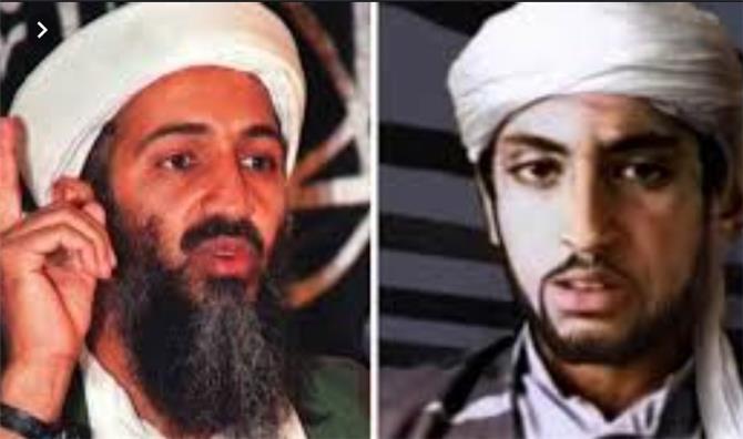 تفاصيل خاصة عن مقتل حمزة بن لادن في أحداث عدن الأخيرة