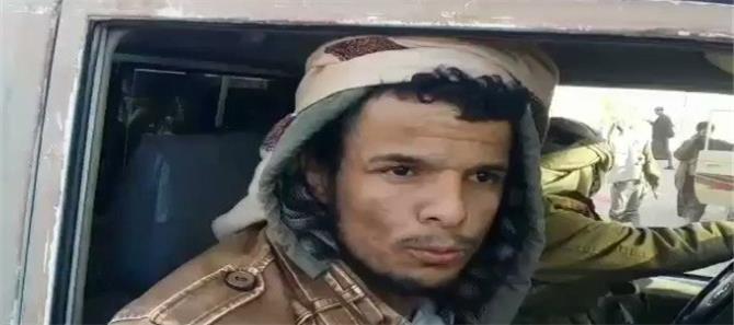 من هو القائد الارهابي (لعكب) الذي تتفاخر به الشرعية؟