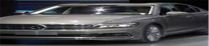 سايك فولكس فاجن تخطط لزيادة إنتاج مصنعها في الصين