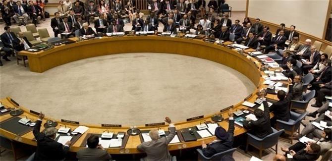 الصين تهدد بالفيتو لإفشال قرار حول أفغانستان