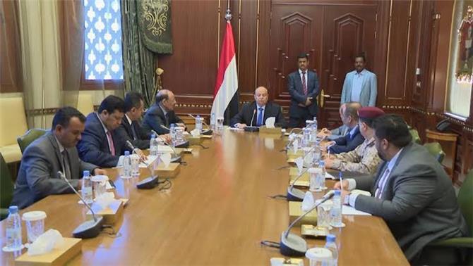 قرارات جديدة للحكومة اليمنية تنتقص من دور السعودية وتستهدف حوار جدة