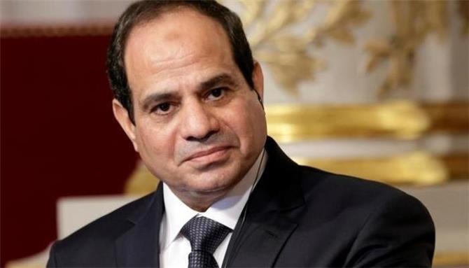السيسي: مصر ستصبح خالية من فيروس سي العام المقبل