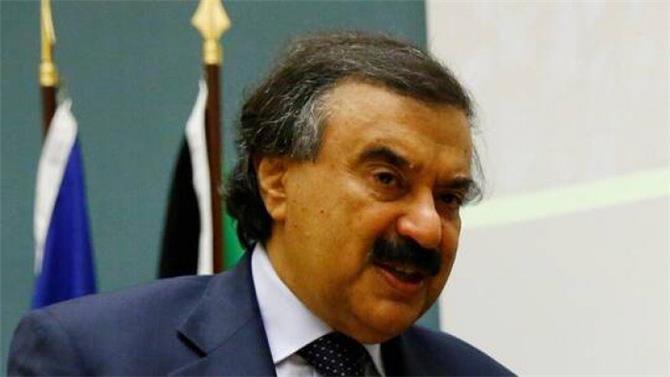 الكويت: نشاطر السعودية تفاؤلها بشأن إنهاء الاختلاف حول المنطقة النفطية