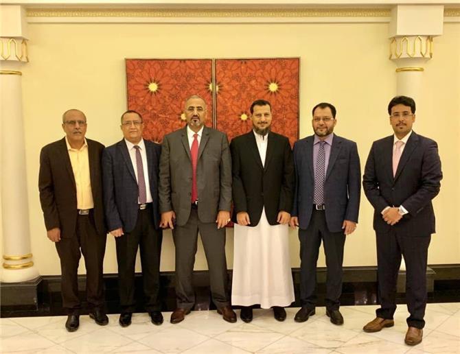 حوار جدة ينهي آمال الشرعية اليمنية