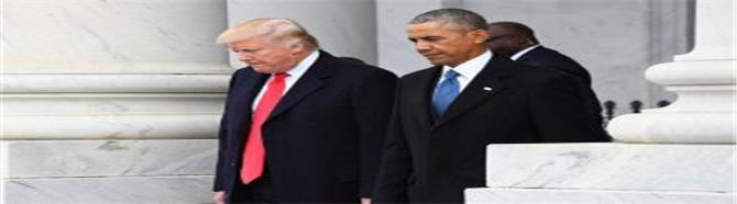 ابرز المتهمين ترامب وأوباما.. شخصيات مطلوبة للقضاء الحوثي في مقتل الصماد