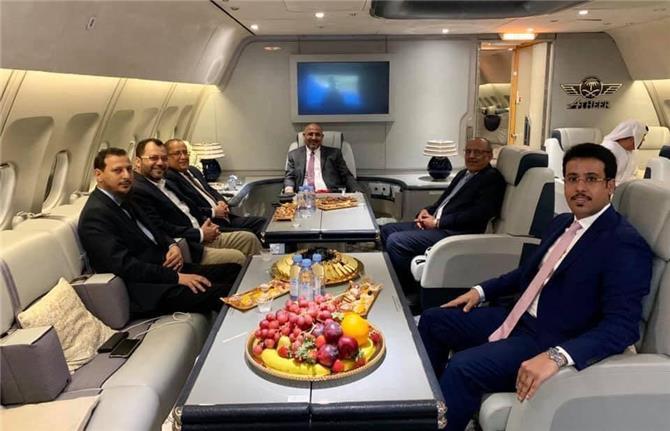 الرئيس اليمني وشرعيته وحزب الاصلاح يعرقلون