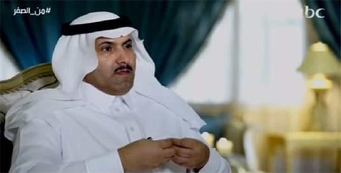 آل جابر سفير السعودية أم قطر؟!
