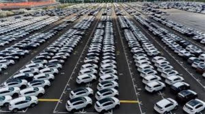 ارتفاع  في صادرات كوريا من السيارات صديقة البيئة