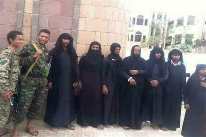 تسرب خلايا إرهابية اخوانية وحوثية الى عدن بعد اتفاق الرياض