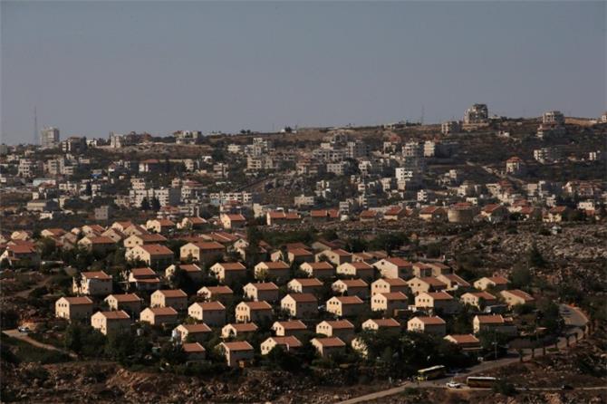 فلسطين تعلن رفض مصادقة إسرائيل على بناء حي استيطاني في الخليل