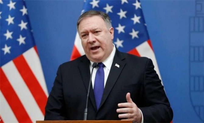 واشنطن تعلن تأييدها للحظر التام لإنتاج واستخدام الأسلحة الكيميائية