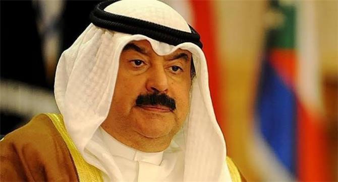 خارجية الكويت: واثقون من إسهامات السعودية الإيجابية برئاستها لمجموعة الـ20