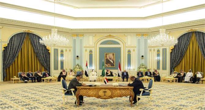 صحيفة دولية: المحافظة على عدن وحماية امنها جزء من شبكة الامان الاقليمي