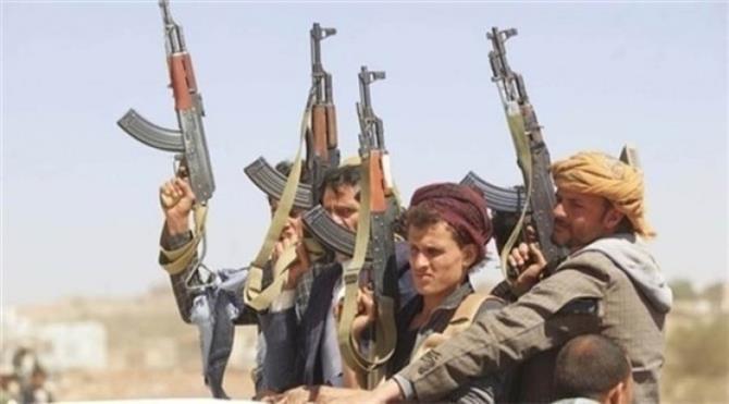 ممارسات استيطانية لمليشيا الحوثي في صنعاء