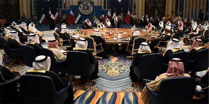 البيان الختامي للقمة الخليجية يحدد هدف أعلى لمجلس التعاون ومشروع خليجي واحد