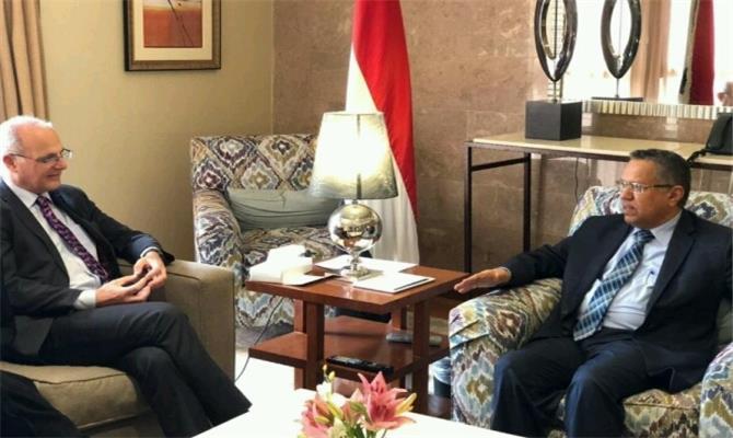 الكشف عن موعد تنفيذ الخطوات العسكرية والأمنية لاتفاق الرياض