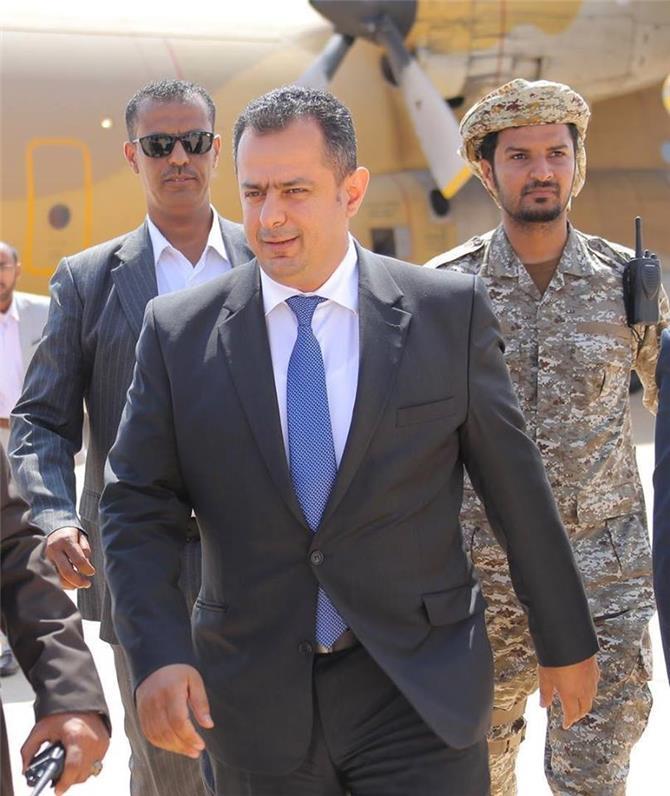معين عبد الملك يكشف شكل ومهام الحكومة القادمة ومعايير اختيار الوزراء
