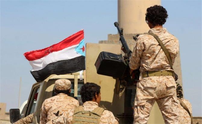 المقاومة الجنوبية ترفض بيان غامض يقال انه صادر عن التحالف العربي وتحذر اي لجان شمالية من التواجد بالجنوب