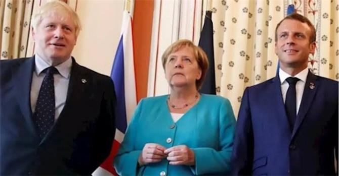 بعد انتهاك إيران لاتفاق عام 2015.. فرنسا وبريطانيا وألمانيا يقررون تفعّيل آلية فض النزاع النووي