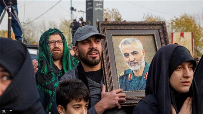 لهذا السبب.. لا تريد إيران تصعيدا مع واشنطن