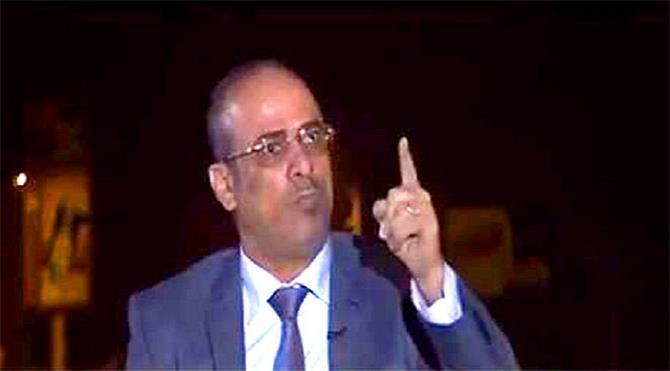 حكومة الشرعية تتبرأ من الميسري وتعتذر للتحالف العربي والسعودية