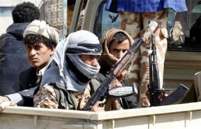 مقتل قياديين في مليشيا الحوثي