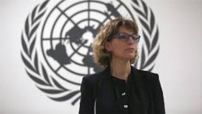 تقارير كالامار المغلوطة تدعم مليشيا الحوثي