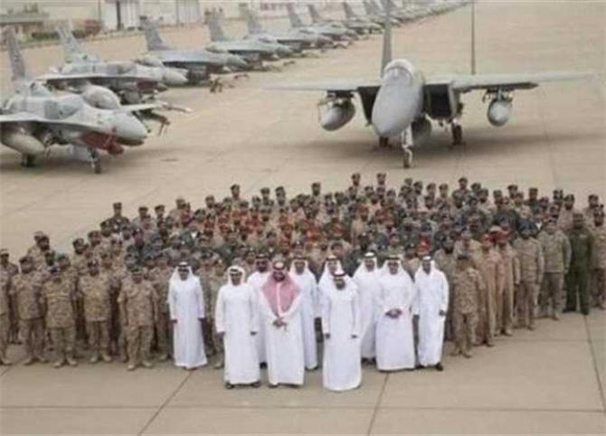 جناح الإخوان بالشرعية يخطط لإرباك التحالف العربي