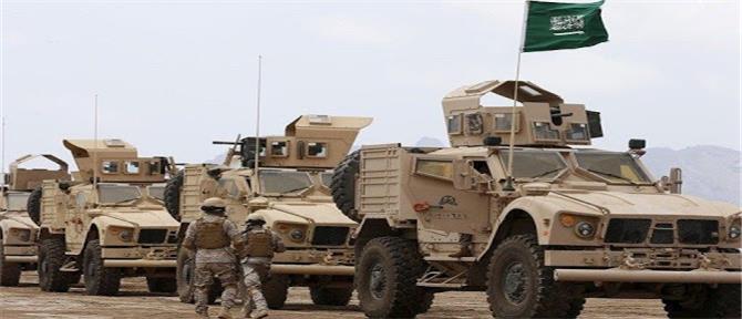 تتواجد بالعند.. الكشف عن قوة شمالية كبيرة ادخلتها القوات السعودية منذ تسلمها قيادة التحالف بعدن