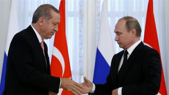روسيا تدعو تركيا للكف عن إصدار بيانات استفزازية بشأن سوريا