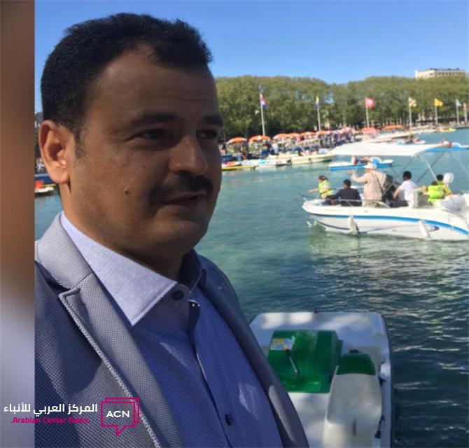 مصر.. القبض على مسؤول بالحكومة اليمنية في وضع مخل بالآداب