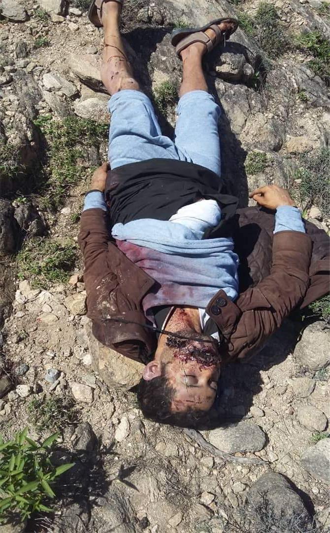 بينهم قيادي.. مصرع 5 من مليشيا الحوثي في معارك عنيفة بجبهة حيفان