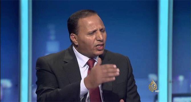 تفاصيل سرِّية عن زيارة جباري لأمريكا وترتيبات قطرية إخوانية للتحريض ضد #التحالف_العربي