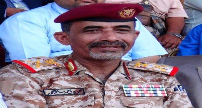 نجل اللواء الصبيحي يتهم الشرعية بالتخلي عن والده ويحملها تبعات صفقتها مع الحوثيين