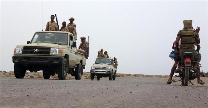 تحركات خطيرة للحوثيين بالساحل الغربي.. ومصدر يكشف التفاصيل