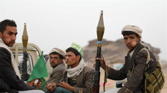 إحباط مخطط إرهابي حوثي