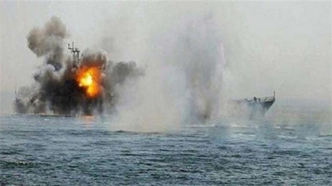التحالف يكشف تفاصيل عملية بحرية نوعية في البحر الأحمر