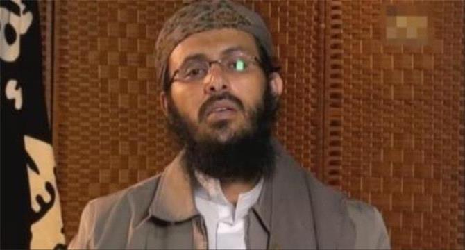 بعد صمت طويل .. تنظيم القاعدة يقر مقتل الريمي